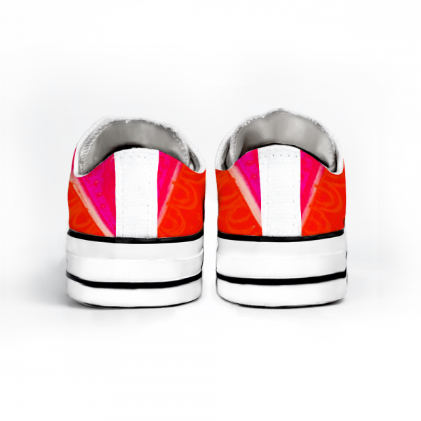 Barceloneta Collection: Unisex beachfashion style canvas shoes – numero  tres , designed by eldragonfly Barcelona