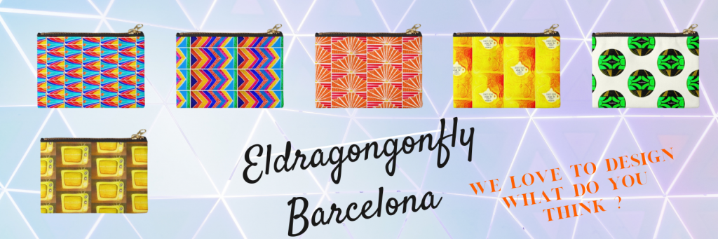 Eldragonfly Barcelona