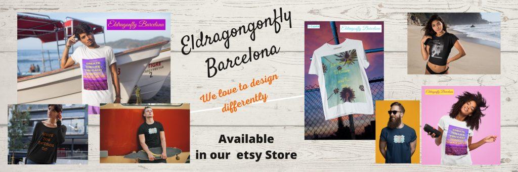 Eldragondfly Barcelona