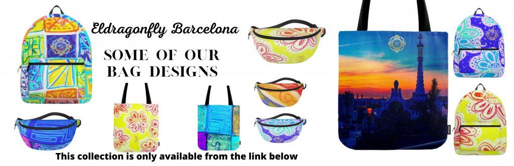eldragonfly barcelona society six