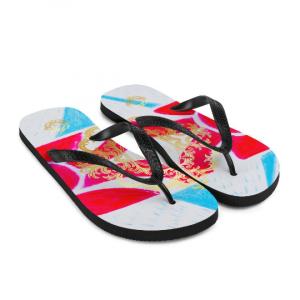 Sant Gervasi Flip-Flops (diseño 1)
