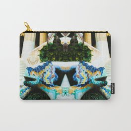 parc guell coin purse designed by eldragonfly Barcelona